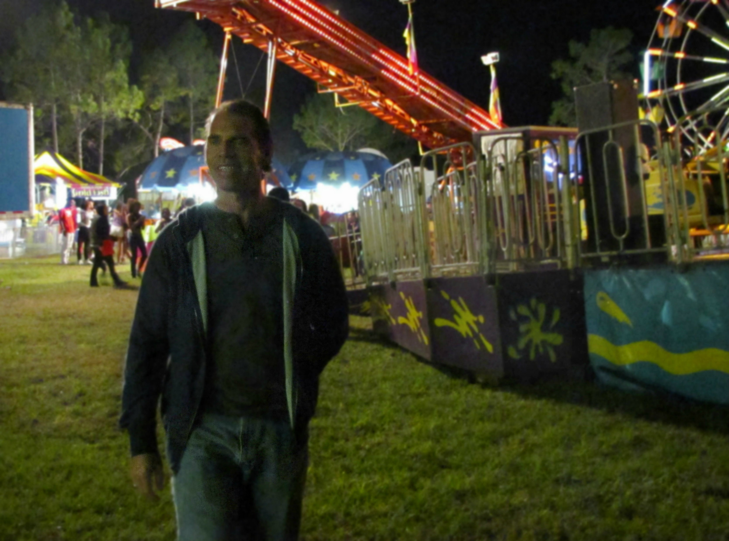 david minshall - carnival