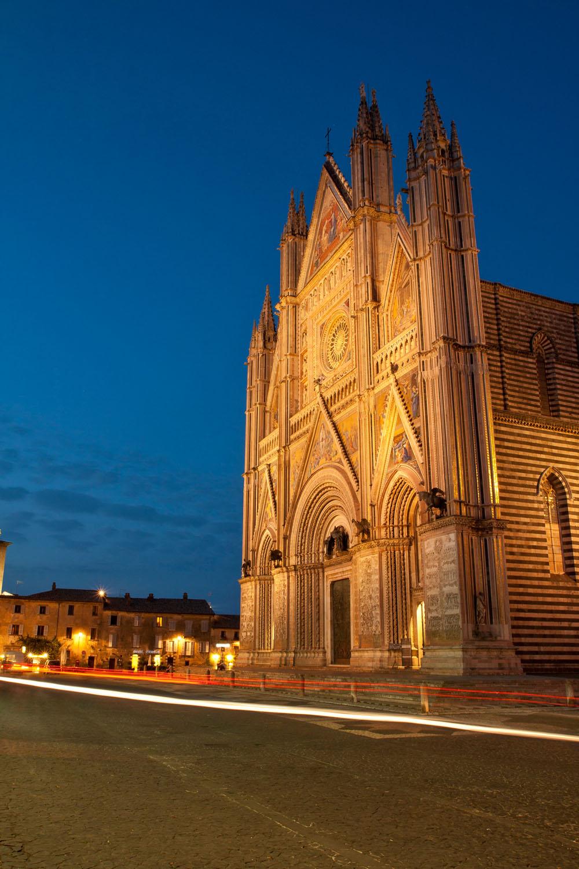 Duomo - Orvieto, Italy