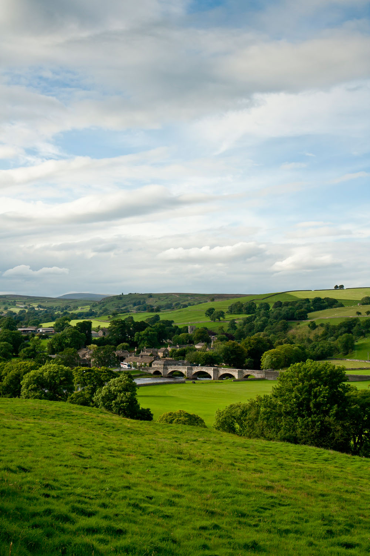 Yorkshire Dales - Yorkshire