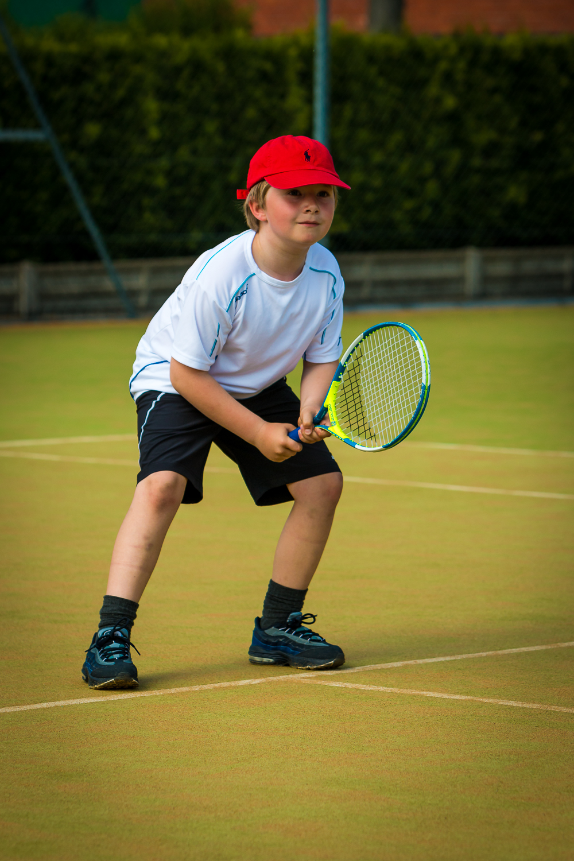 Leicester Lawn Tennis Club