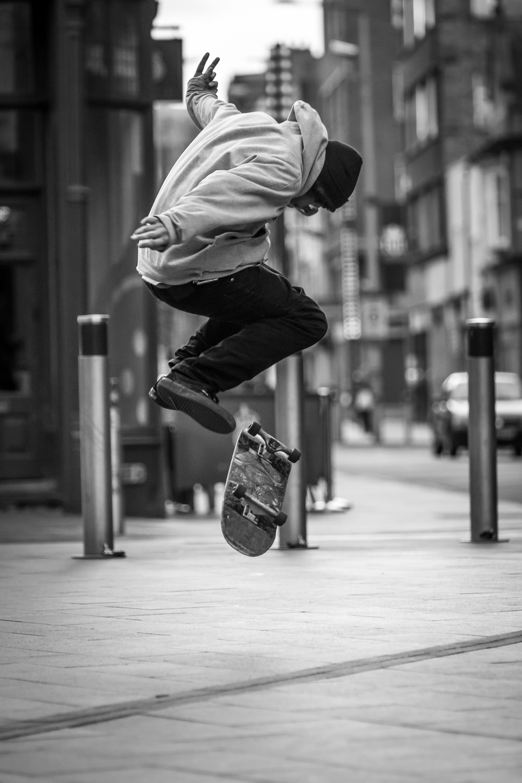 Skate boarder 2