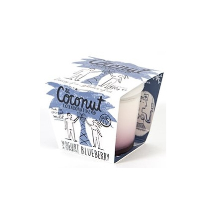 COCONUT COLLABORATIVE COCONUT YOGHURT