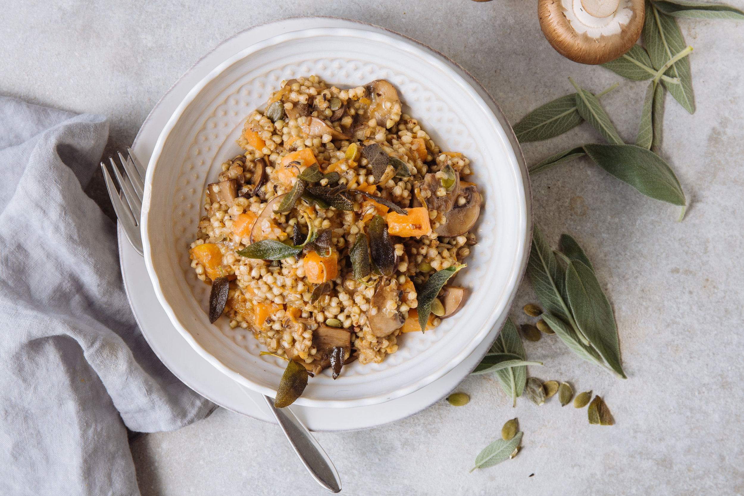 Roasted squash and buckwheat risotto.jpg