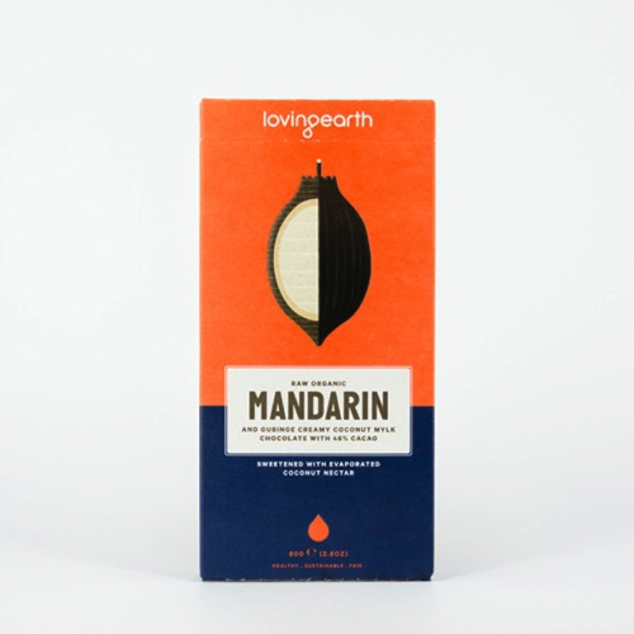 LOVING EARTH – Mandarin & Gubinge