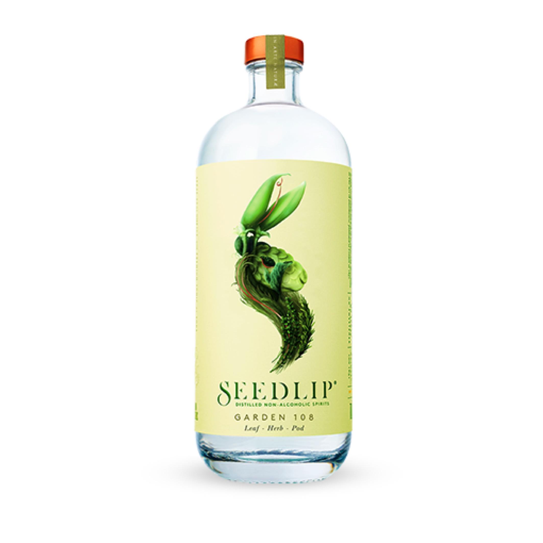SEEDLIP - Garden 108
