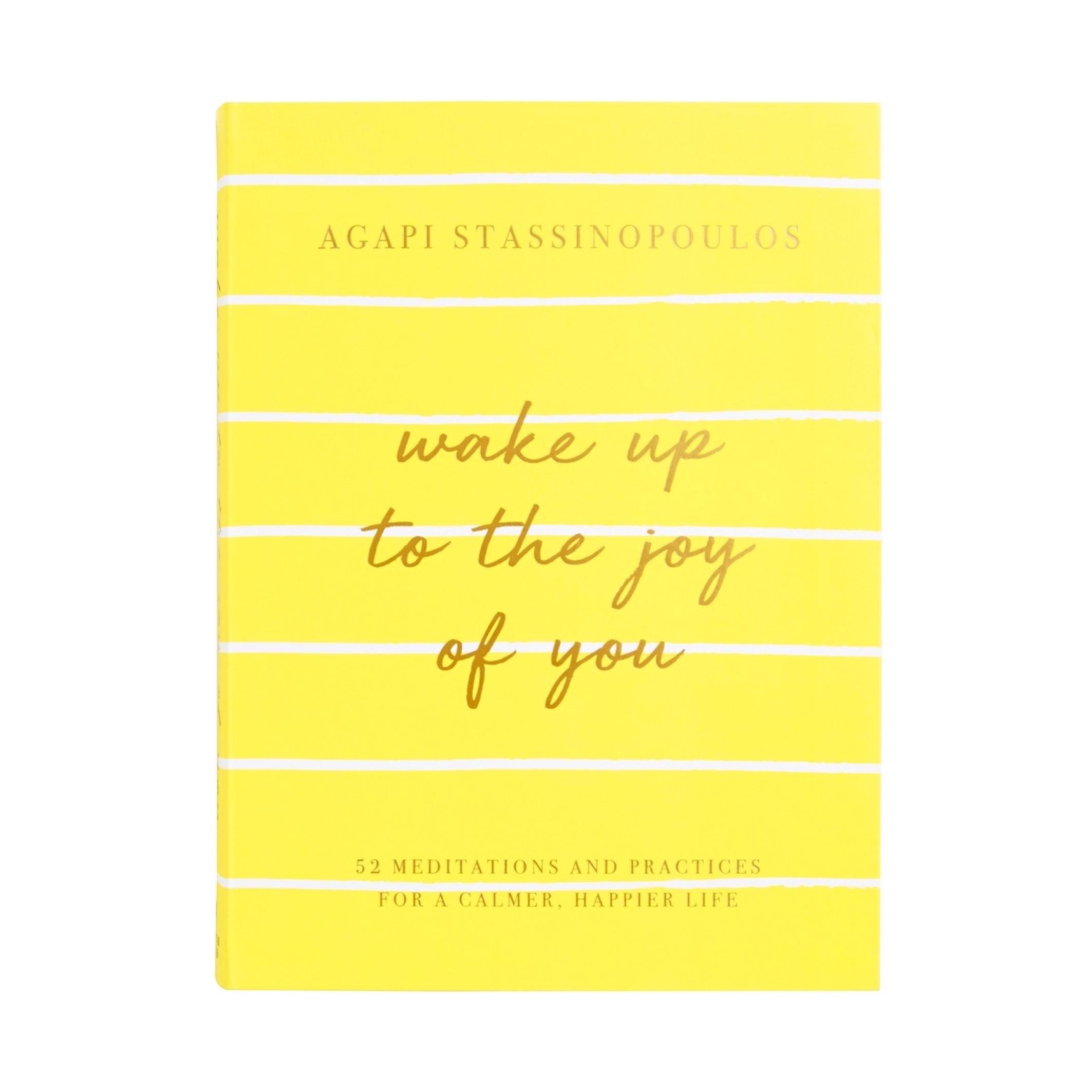 KIKKI K – Wake Up To The Joy Of Life