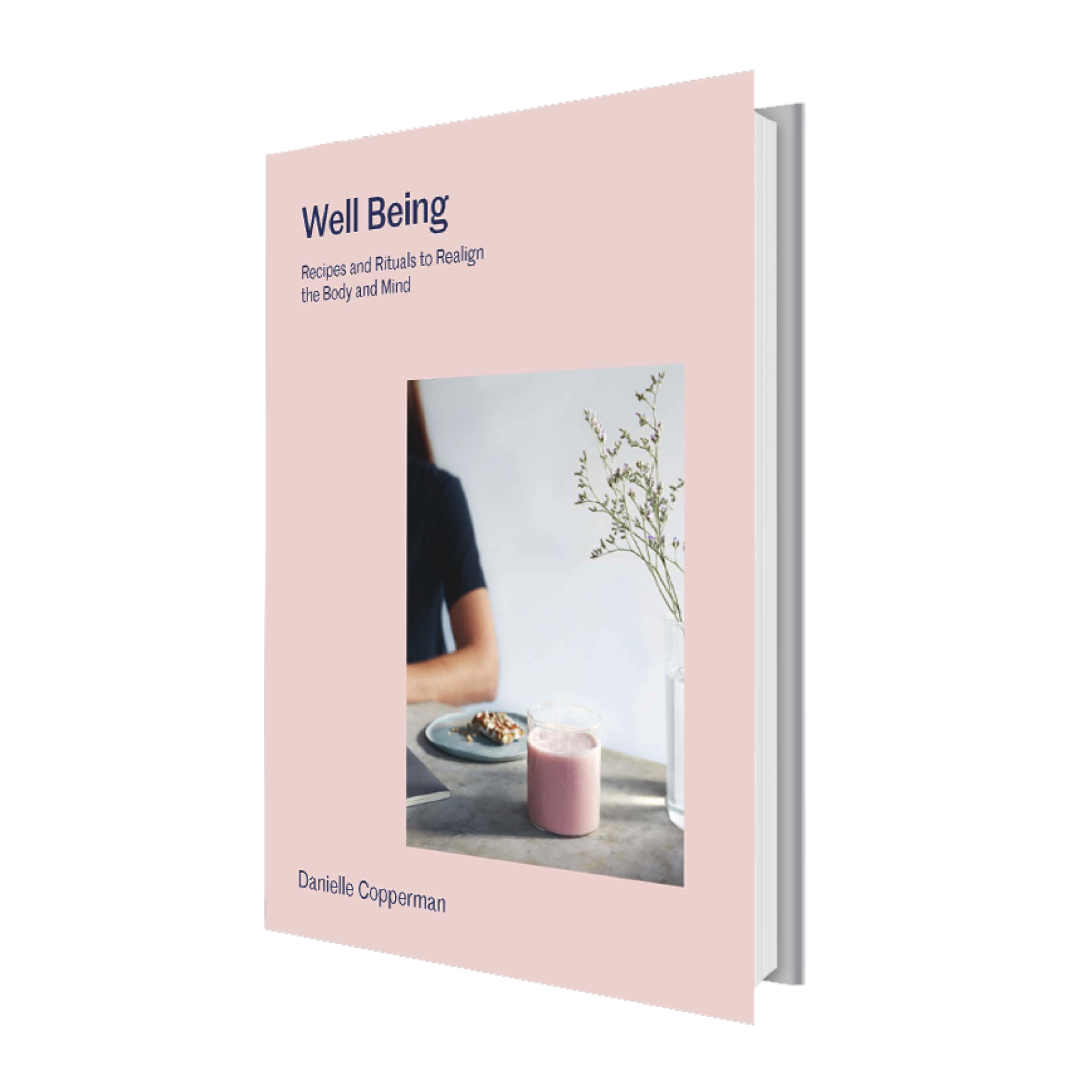 WELL BEING - Danielle Copperman