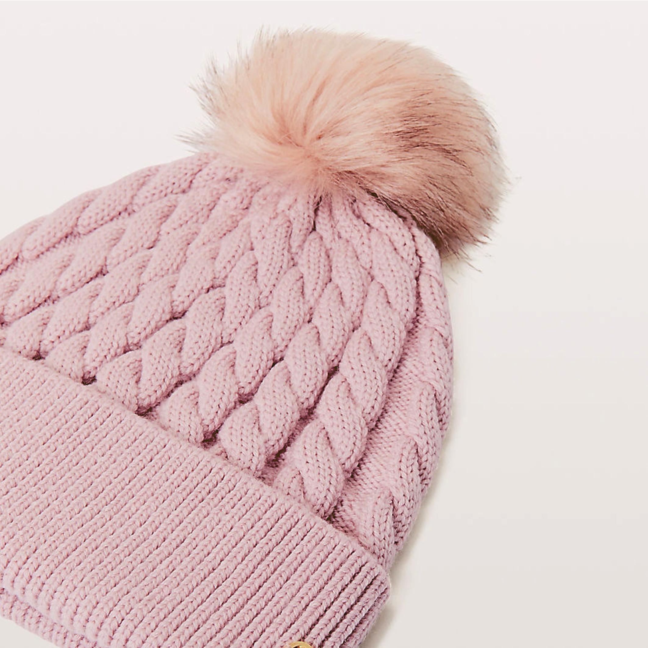 LULULEMON - Wool hat