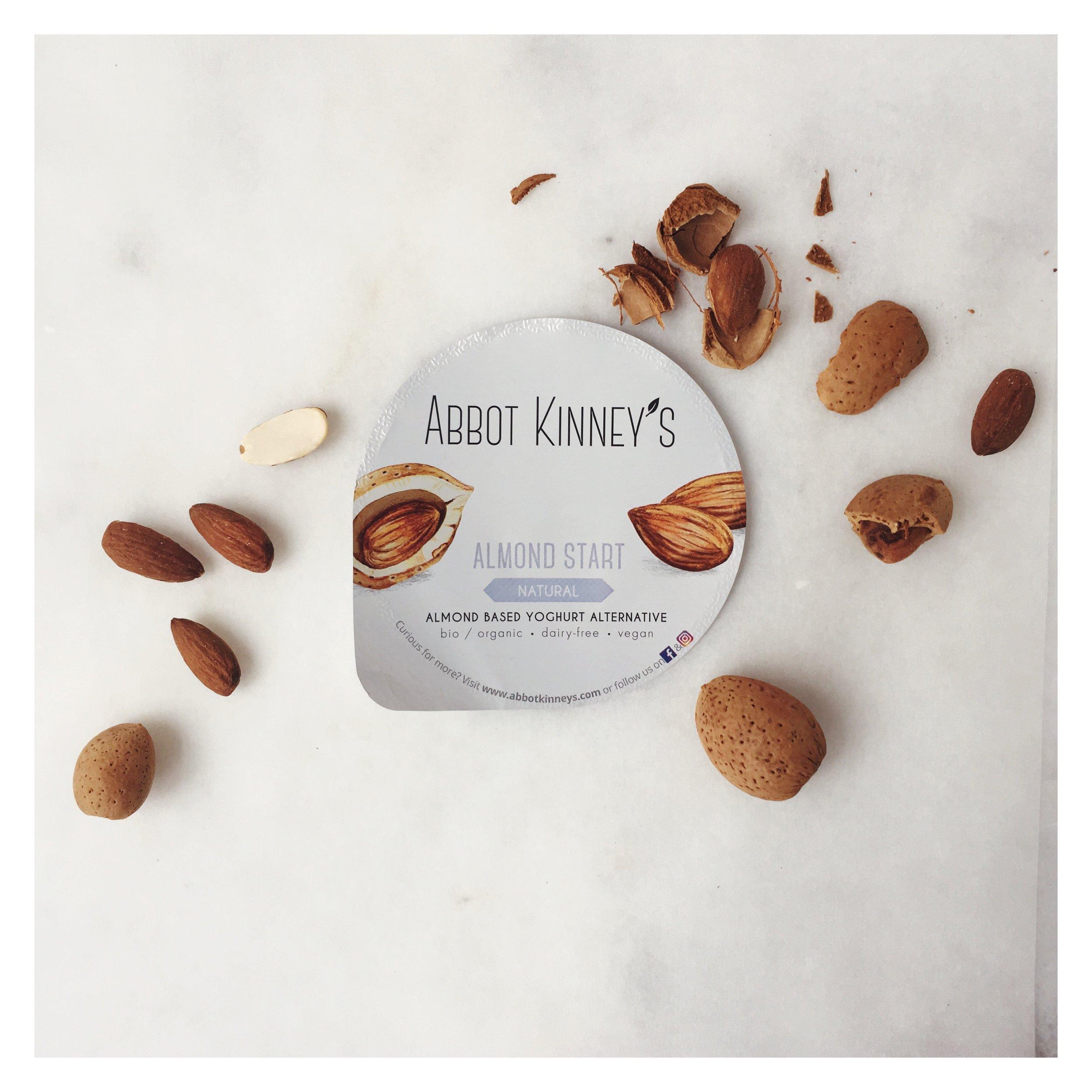 Abbot Kinney's Almond Start sphere 2.JPG