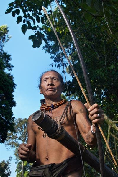 The Mentawai Shaman