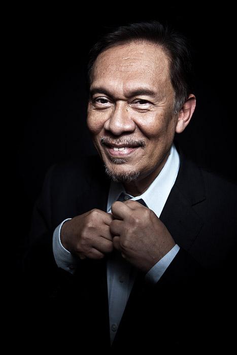 Anwar Ibrahim, TEMPO.