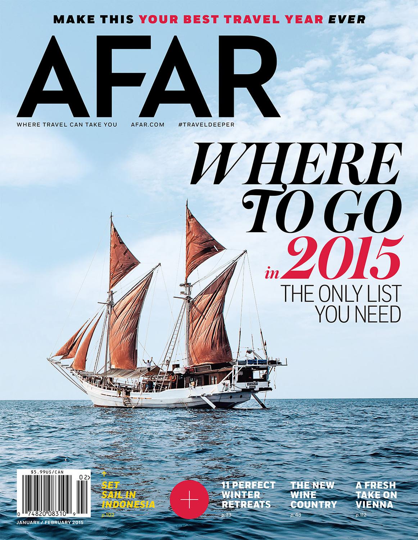 AFAR Jan-Feb 2015