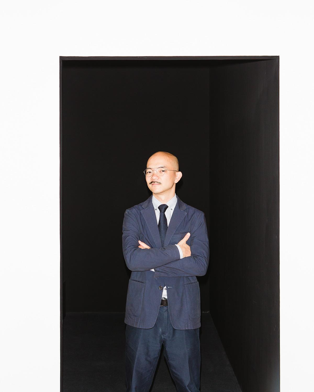 Aaron Seeto, Director of Museum MACAN.