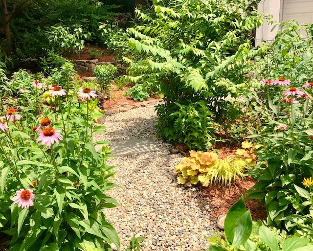 Cottage Garden Makeover