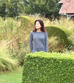 Ty Tan is a Horticulturalist and Landscape Designer in Connecticut. Read more about her in the ABOUT page!  Contact: TY@TYTANdesigns.com