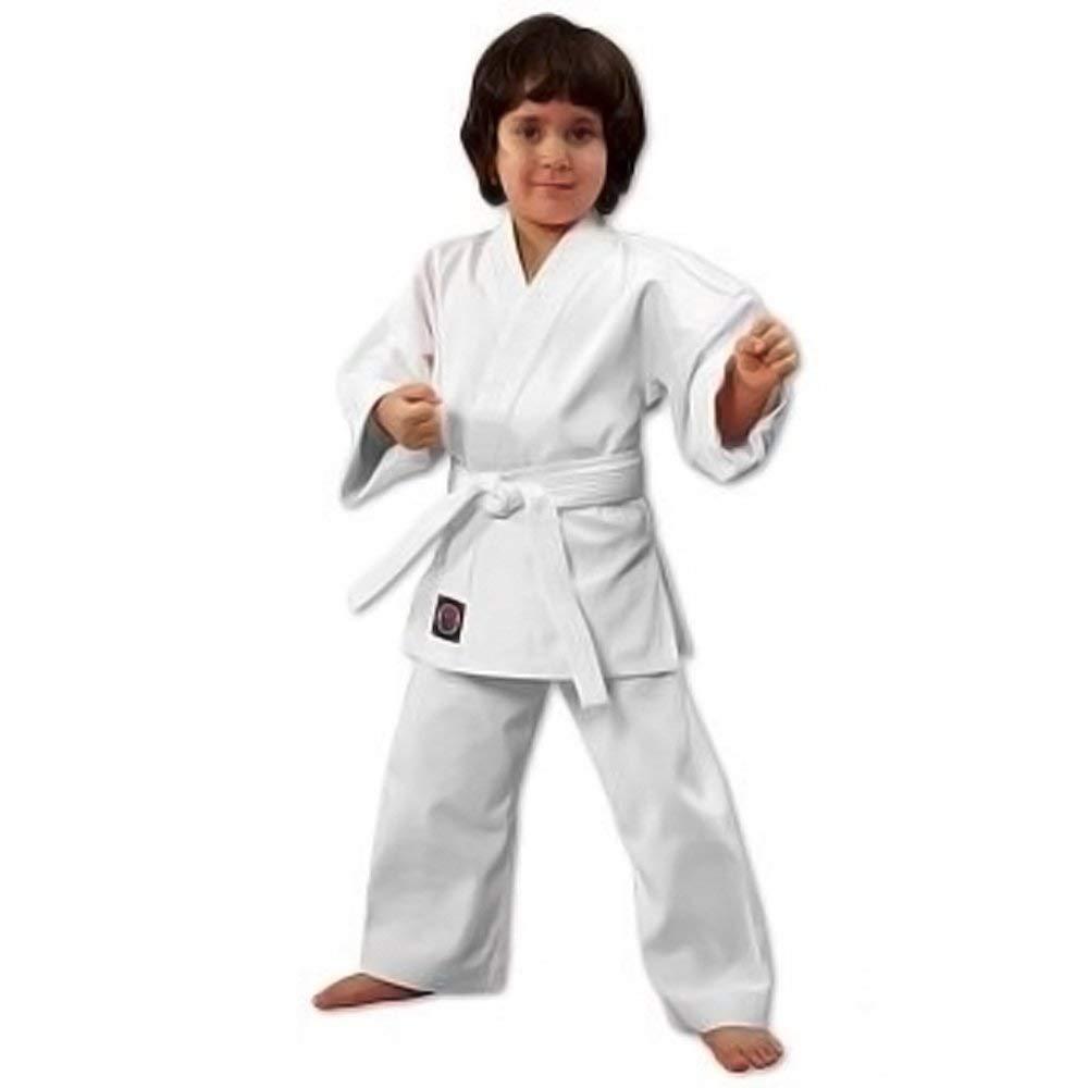 Pro Force 6 oz. Elastic Drawstring Lightweight Student Uniform - $14.50 - $56.10