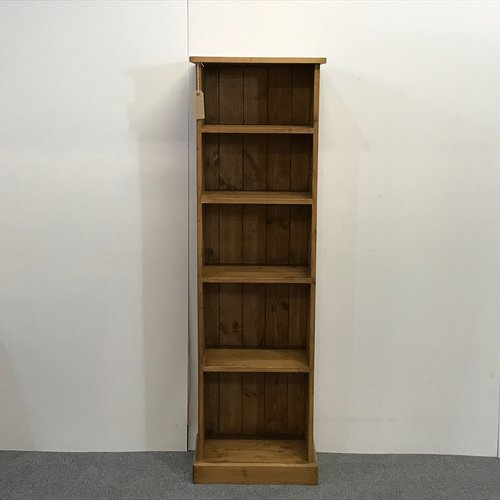 Standard style of bookcase
