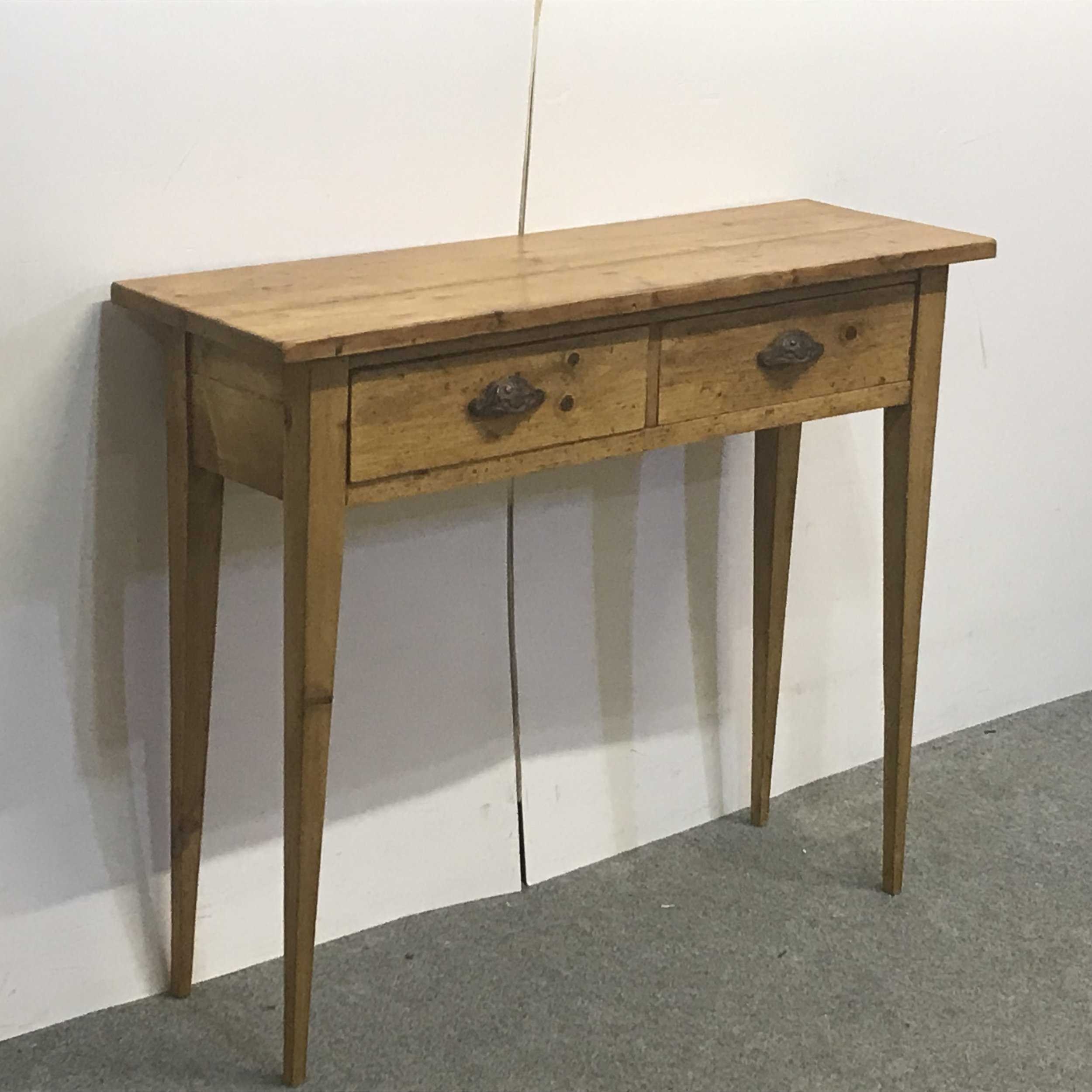 Console tables - made to any size