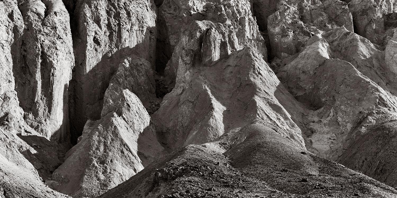 Death Valley National Park, California, 2017