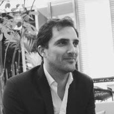 Pierre-Henri Outtier   Head of Marketing