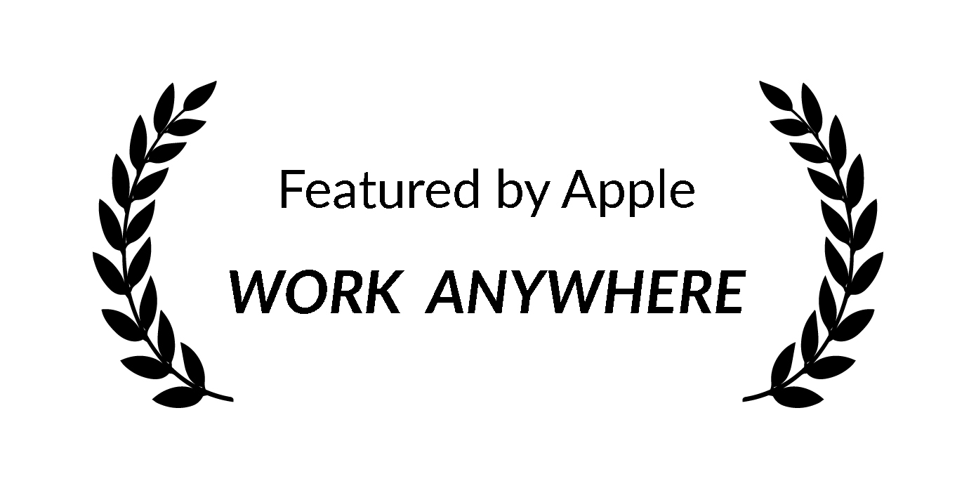 Featured by Apple - Work Anywhere.jpg