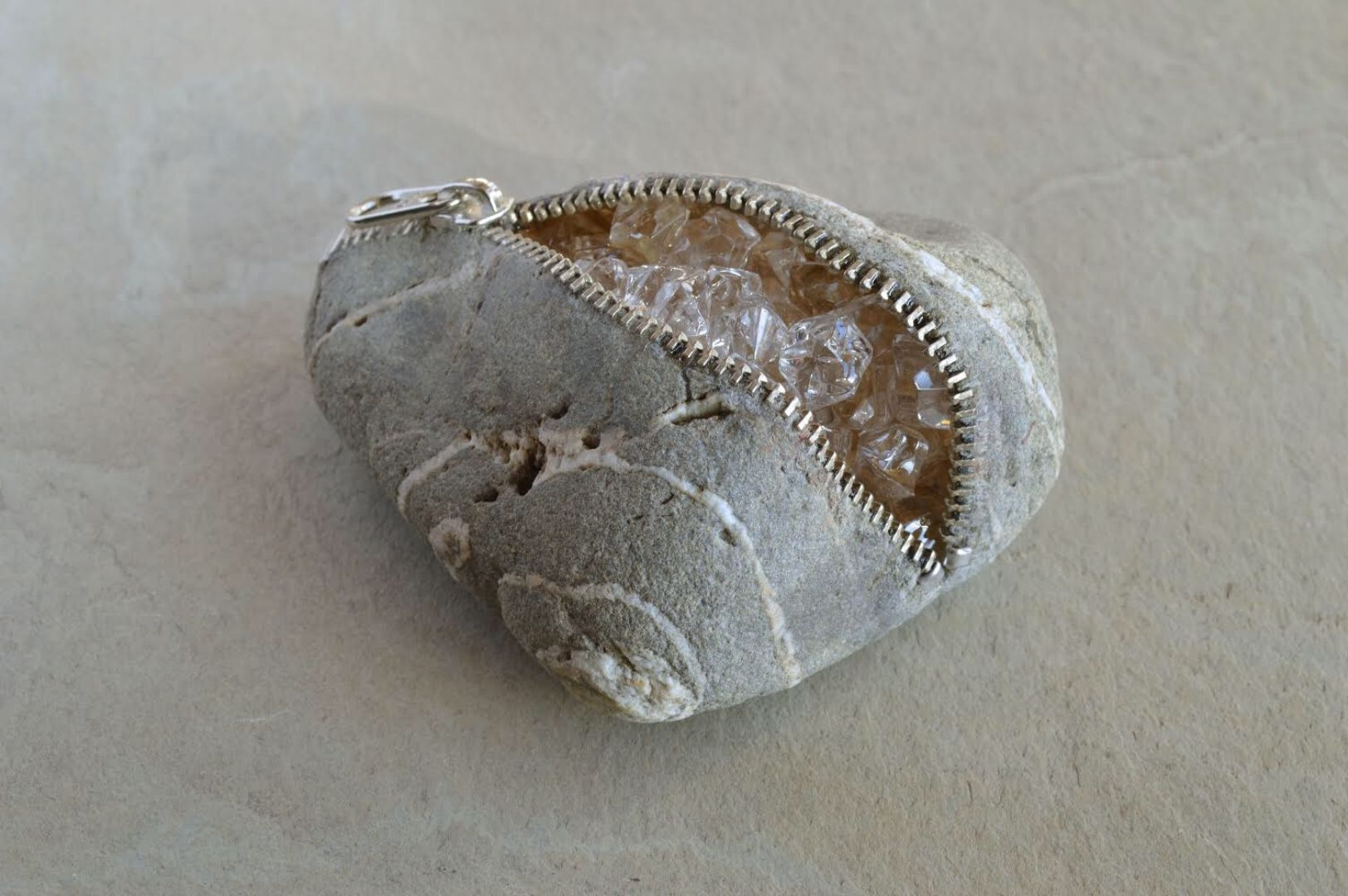 Fossils of Winter