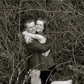 Dustin & Jenni