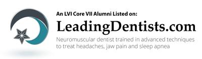 Leading TMJ Dentist Dr. Randi Green treats TMD disorder non-surgically in Springfield, MO