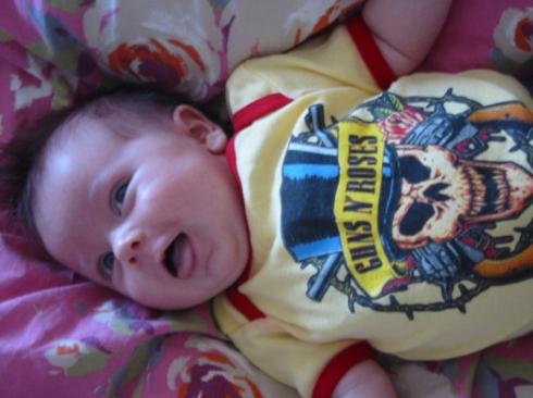 Baby Emil, 2009