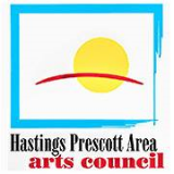 The Hastings Prescott Area Arts Council has been a strong partnership for us through our history.