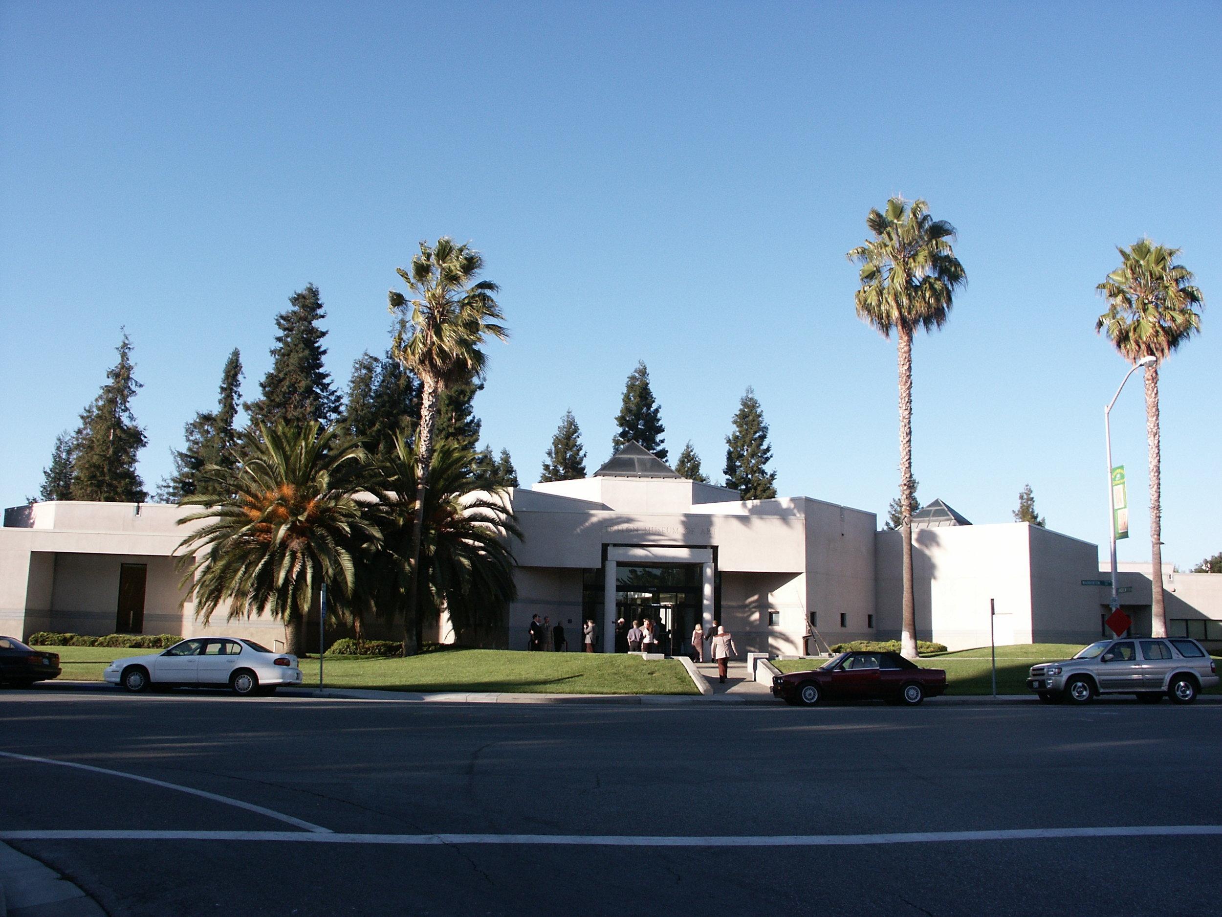 Triton Museum of Art Santa Clara