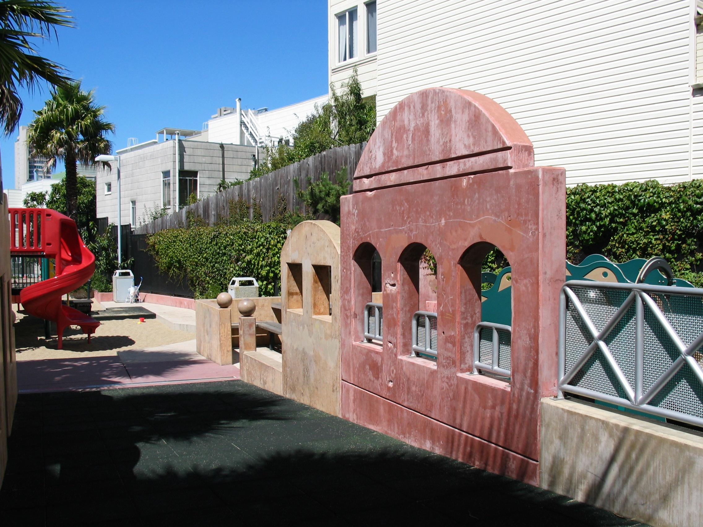 Washington Hyde Park San Francisco