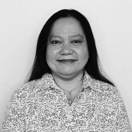 Liza Salvador   Bookkeeper
