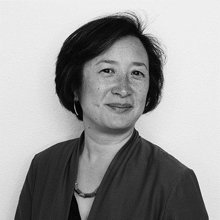 Janice Lee   Director of Operations