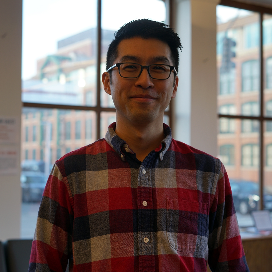 Tino Chow, Member  |  Founder and CEO, Giant Shoulders