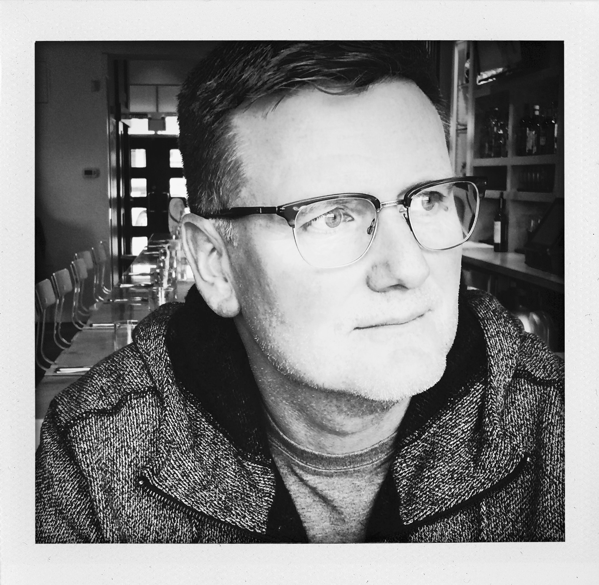 William Baird, music composer for TV and film