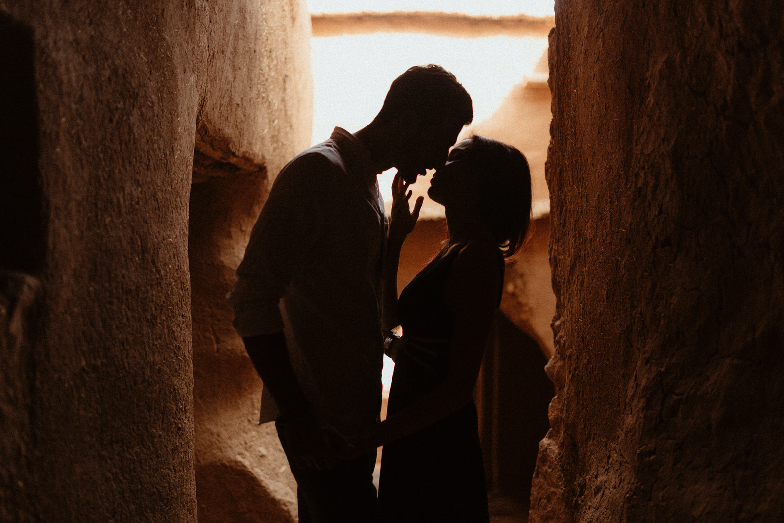 first-kiss-movie-morocco-lovers-ait-ben-haddou
