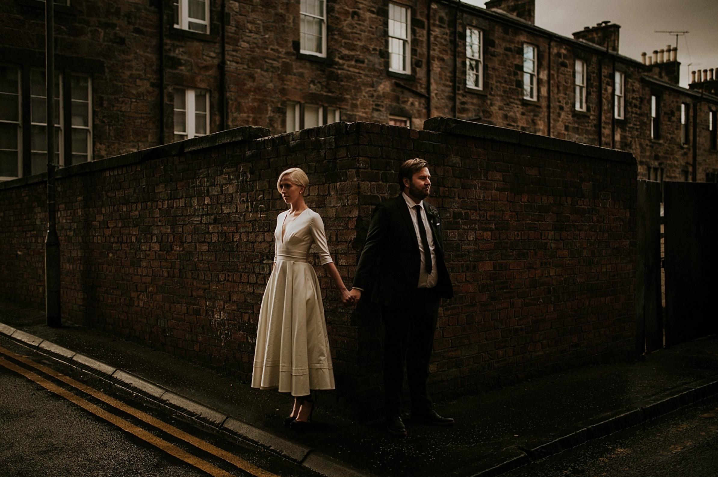 SHANNON +KYLE - GLASGOW | SCOTLAND
