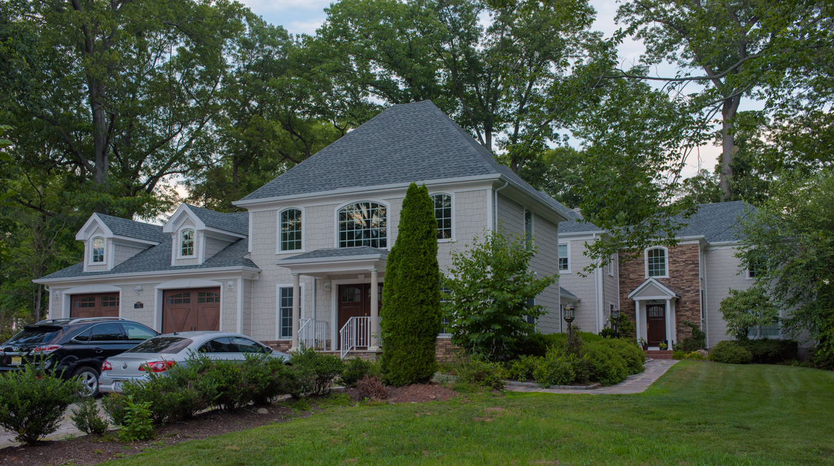 Metuchen James Hardie Siding Contractors Home Remodeling