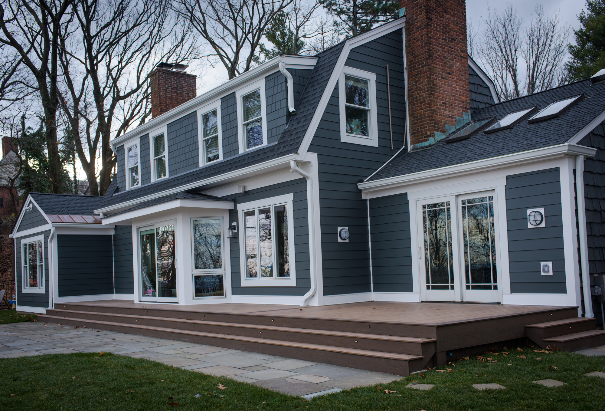 Essex County Home Remodeling ~ Siding Contractors Cedar Grove, NJ
