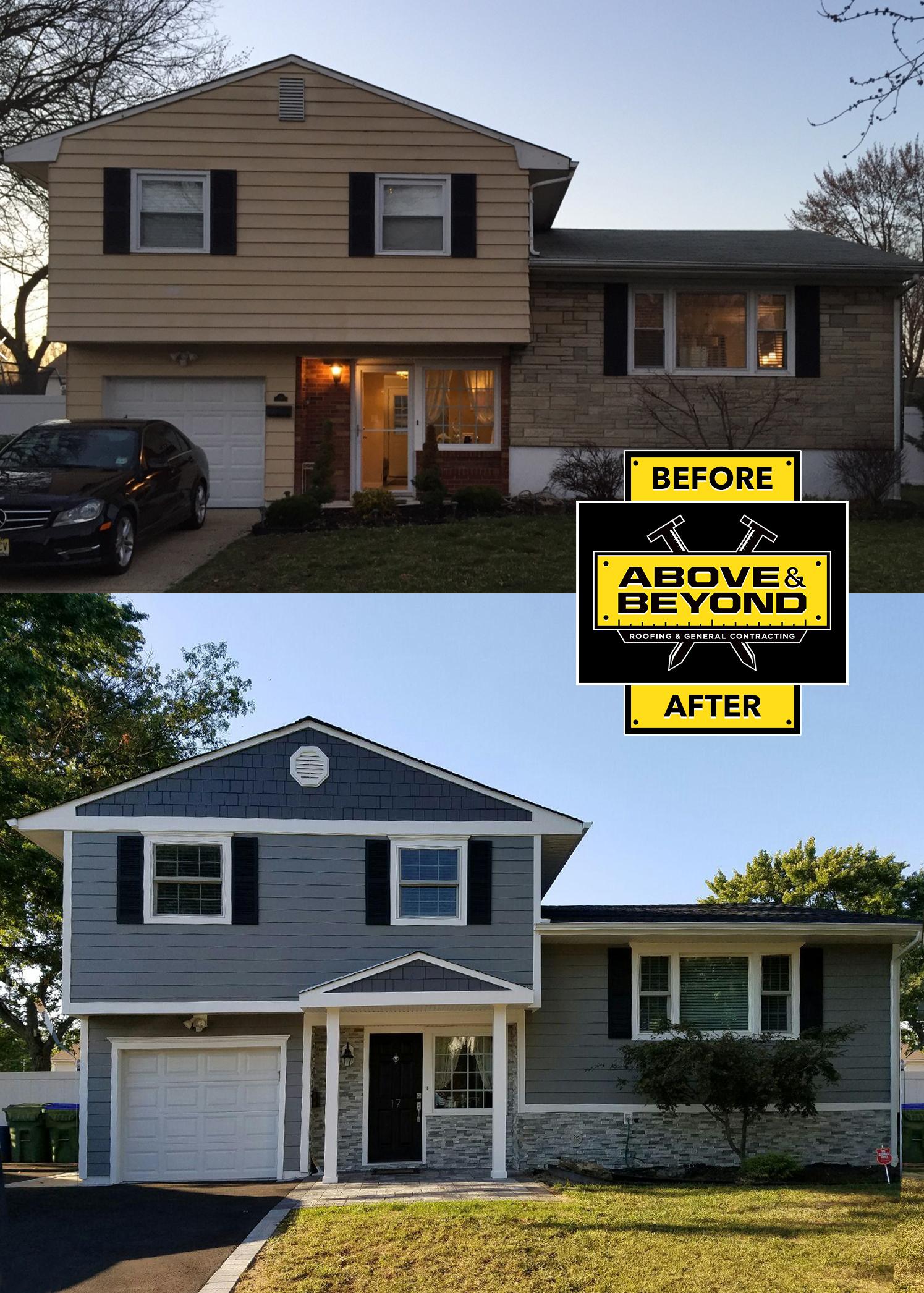 James Hardie Home Remodelers & Contractors Pros Edison NJ