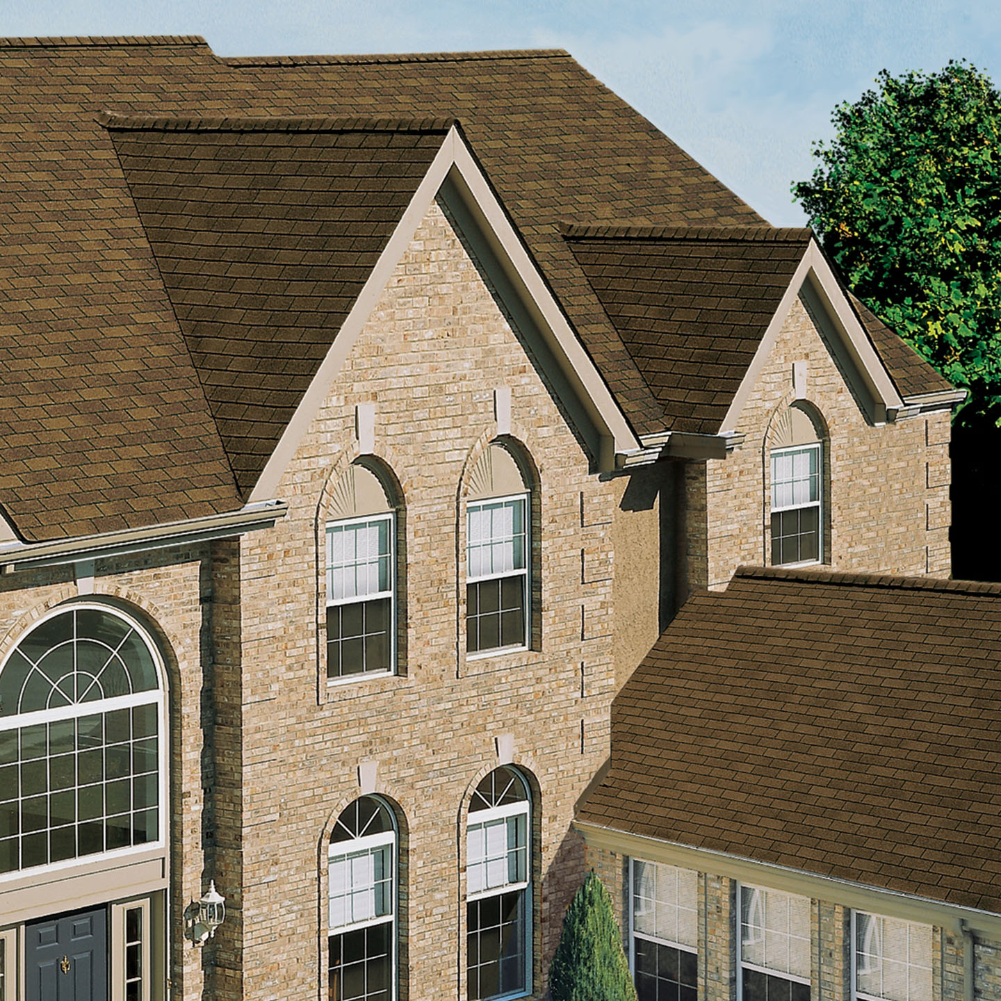 GAF Marquis WeatherMax Roof Style & Design Home Contractors NJ