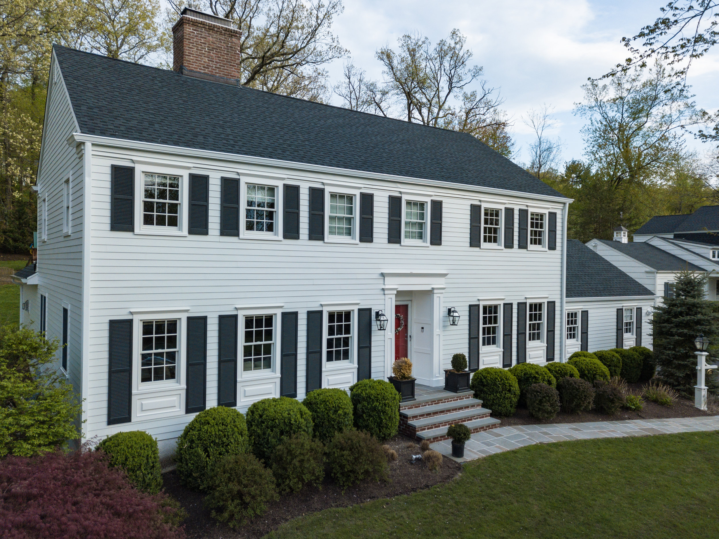 Chatham's Trusted Exterior Remodeling Partner! - NJ's Custom Home Exterior Remodelers