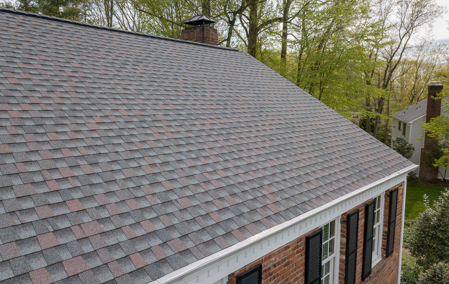 Metuchen-Roofer-Roof-Replacement-Roofing-Contractor-Installation-GAF-Shingle
