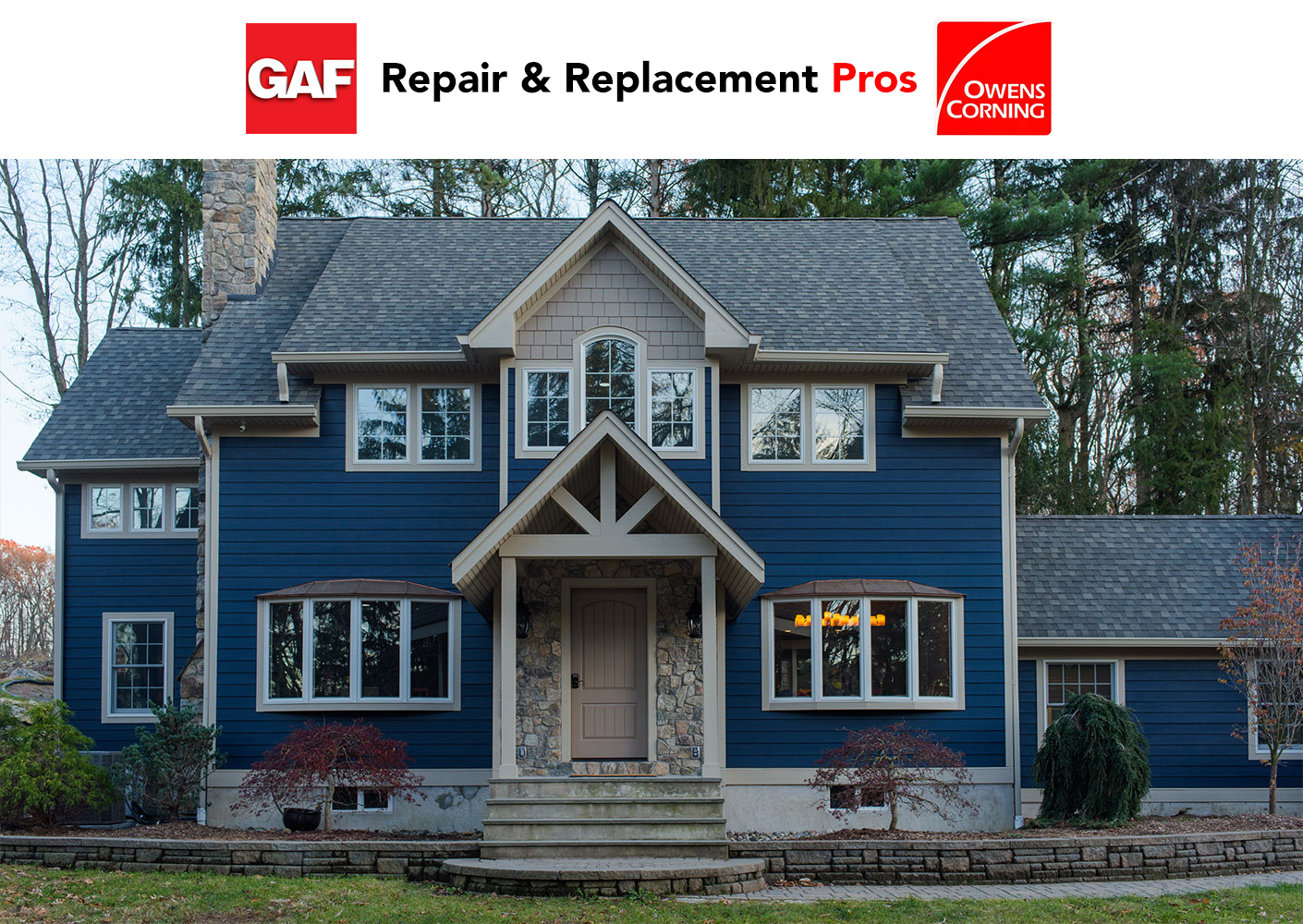 Roof-Repair-Replacement-Pros-GAF-OwensCorningShingles-NJ