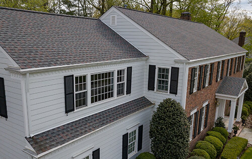 Metuchen Roofing Contractor Roof Repair GAF Shingles