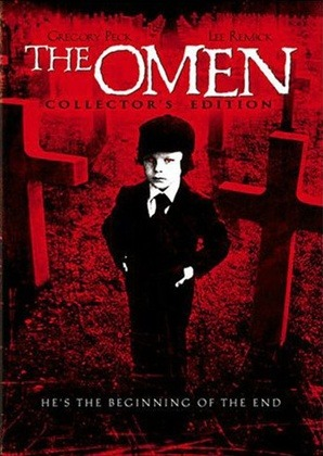 [R] – 1976 – Richard Donner – Horror Starring: Gregory Peck, Lee Remick, Harvey Stephens Mysterious deaths surround an American ambassador. Could the child that he is raising actually be the anti-christ? The devil's own son?