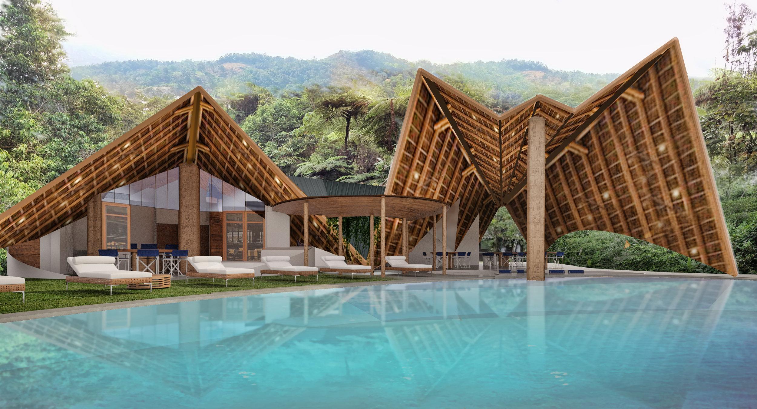 Shambala, Uvita, Costa Rica