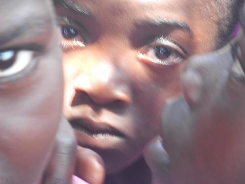 In Eastern Congo