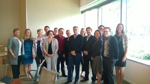 Global Health Fellows, The Bill & Melinda Gates Foundation